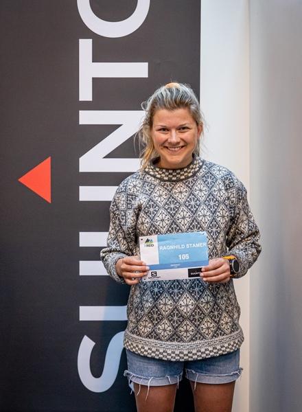 Picture of Ragnhild Stamer Ekerholt