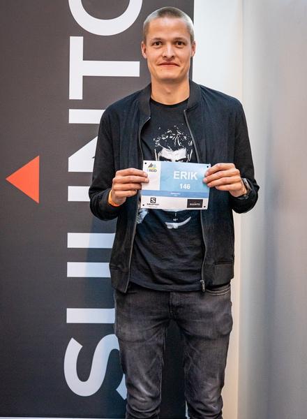 Picture of Erik Sollien