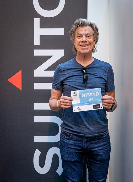 Picture of Øyvind Lerø