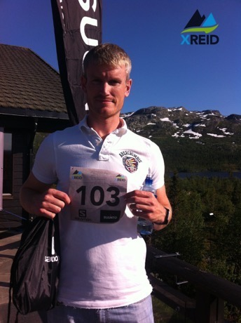 Picture of Lasse Rypdal