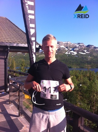 Picture of Trond Berge
