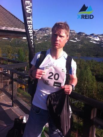 Picture of Ivar Haugen