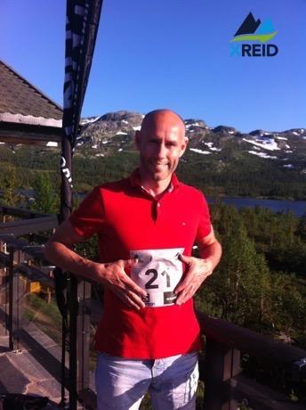 Picture of Erlend Haugstad
