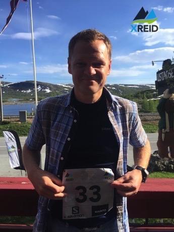 Picture of Anders Jonasson