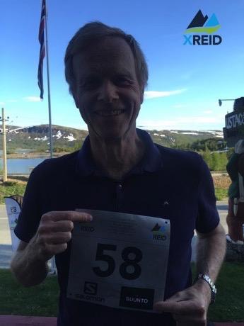 Picture of Halvor Svartdal