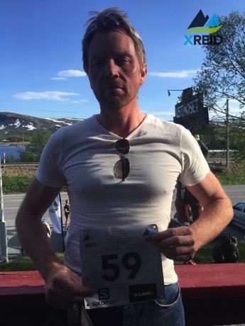 Picture of Jonny Svendby