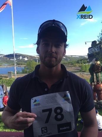 Picture of Didrik Eskestrand