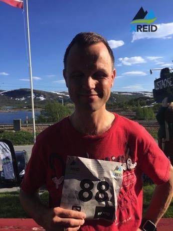 Picture of Bjørn Kåre Bryn