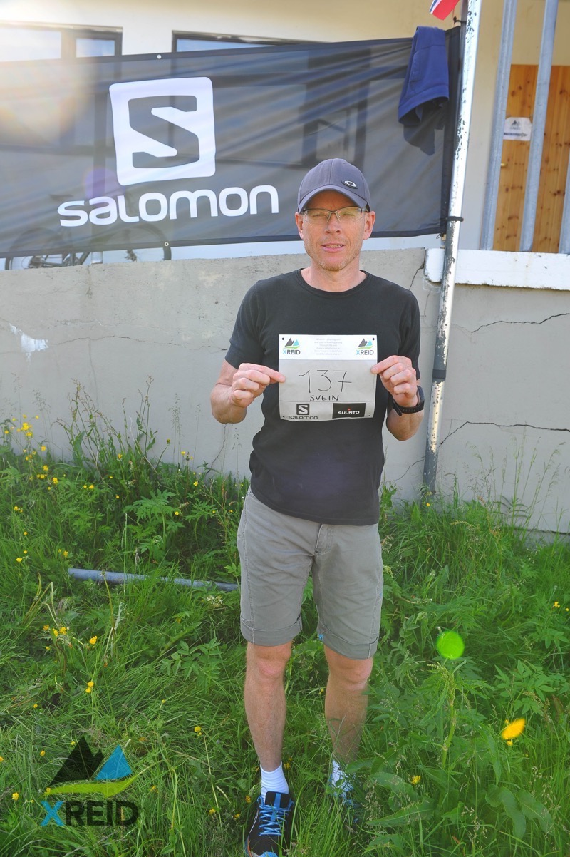 Picture of Svein Vest