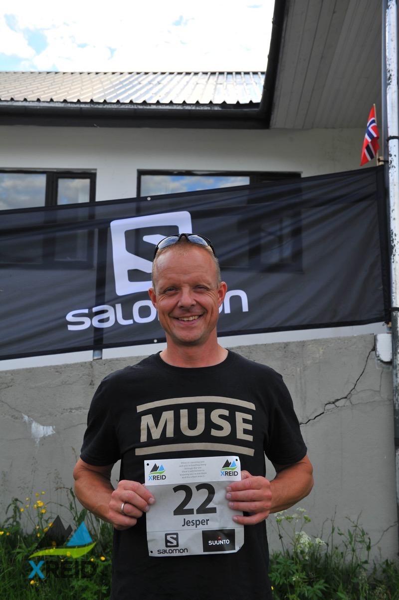 Picture of Jesper Bønnelykke