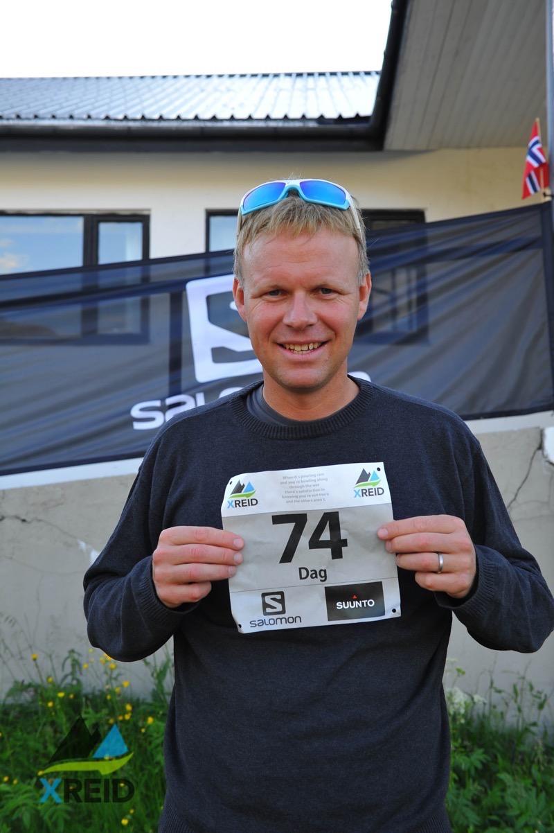 Picture of Dag Helland-Hansen