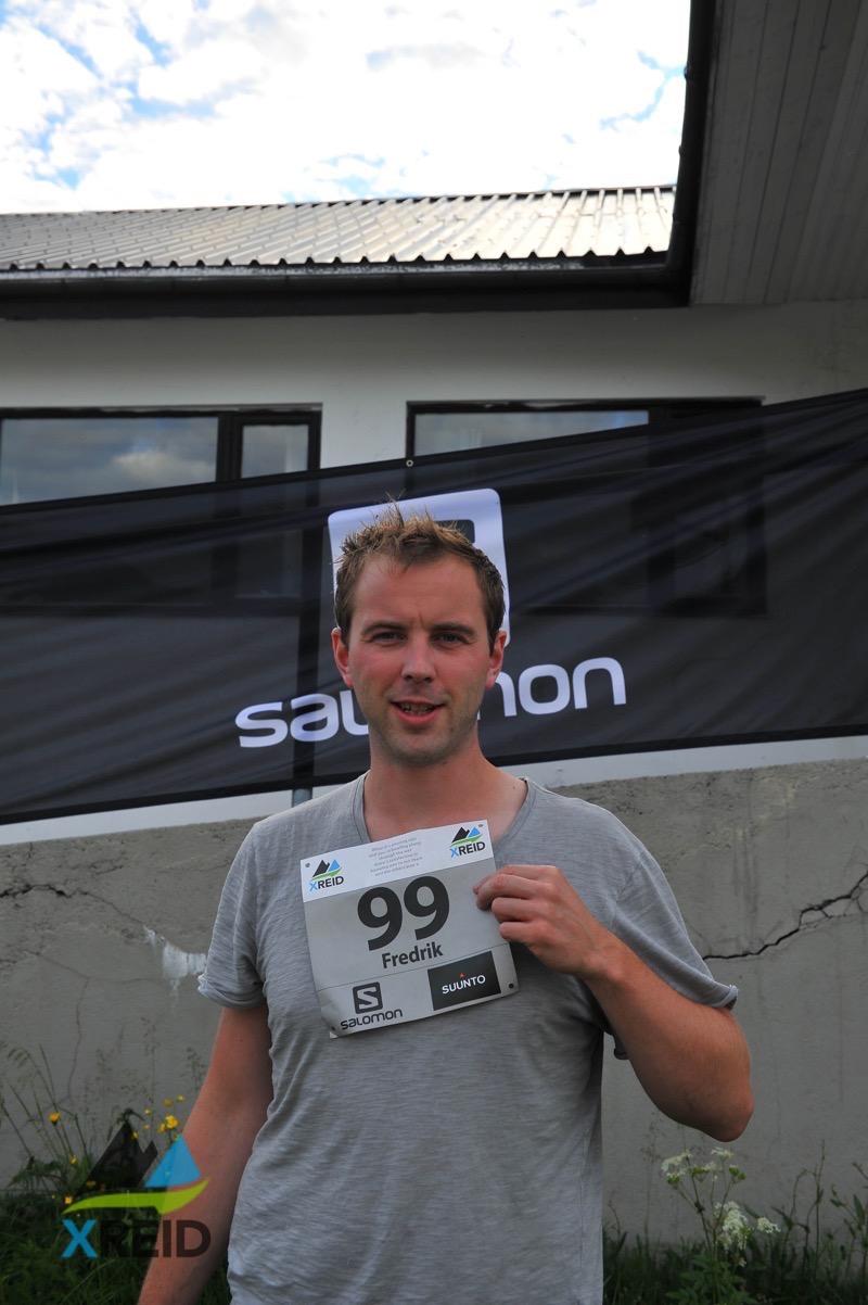 Picture of Fredrik Birkeland