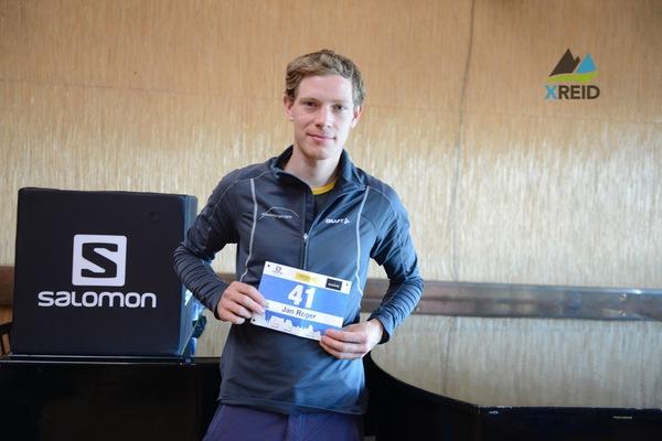 Picture of Jan Roger Hagen