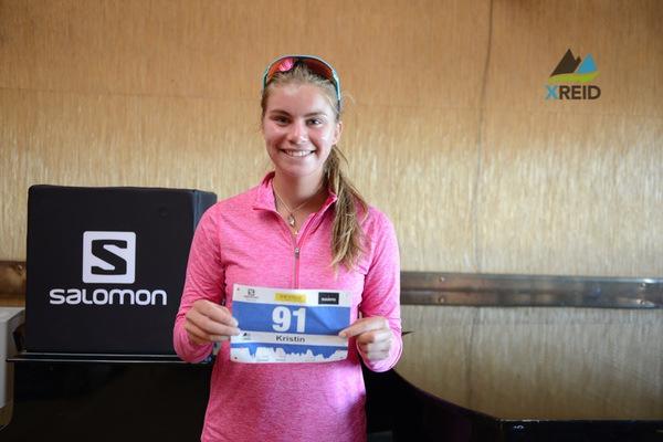 Picture of Kristin Helland-Hansen