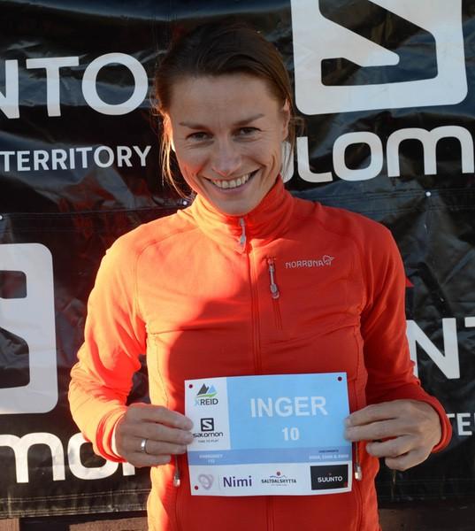 Picture of Inger Haugland