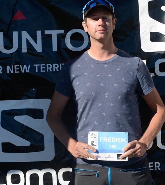Picture of Fredrik Berentsen