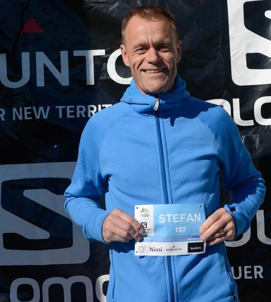 Picture of Stefan Claesson