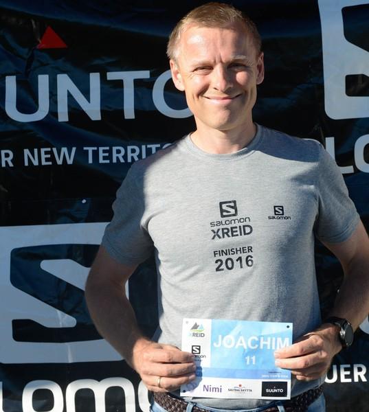 Picture of Joachim Johnsen