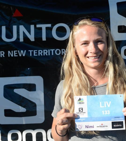 Picture of Liv Richter