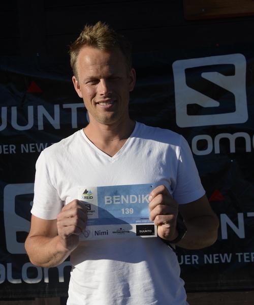 Picture of Bendik Hegna