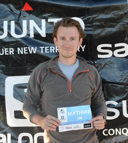 Picture of Mathias Berg