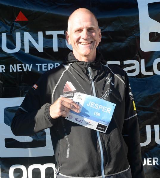 Picture of Jesper Fägersten