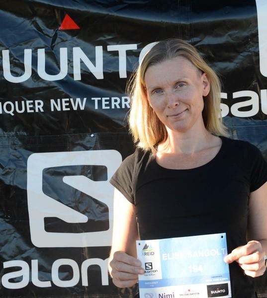 Picture of Elise Sangolt Hedälv