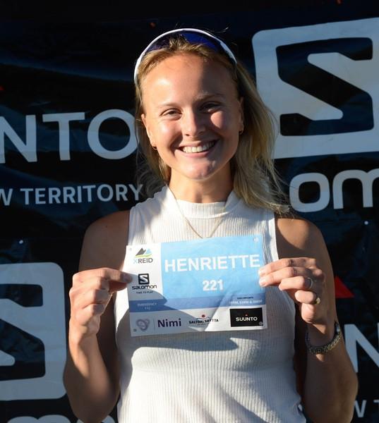 Picture of Henriette Lund
