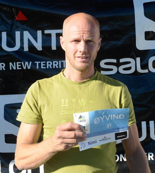 Picture of Øyvind Thomassen