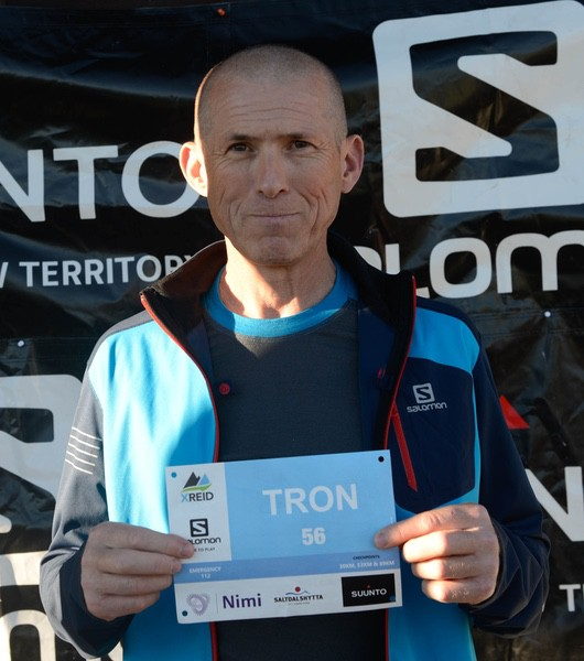 Picture of Tron Markussen