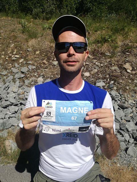 Picture of Magne Kvalsøren