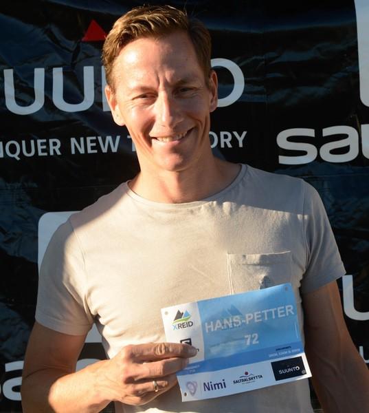 Picture of Hans-Petter Mietle