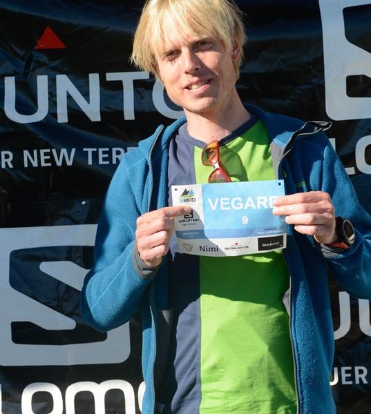 Picture of Vegard Triseth