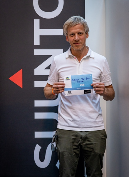 Picture of Jeroen van der Hoek