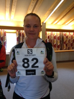 Picture of Emilie Andersen