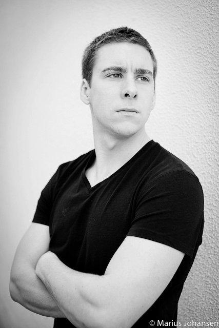 Picture of Mats Johansen