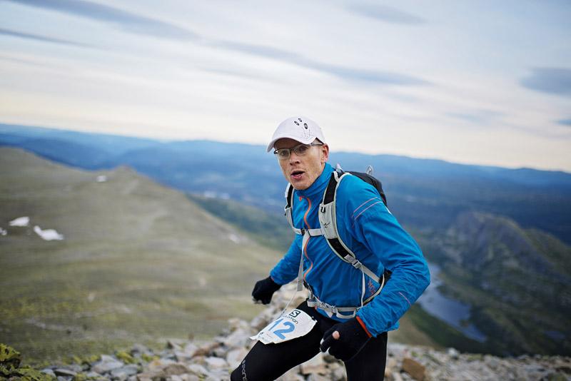 Picture of Svein Vestøl