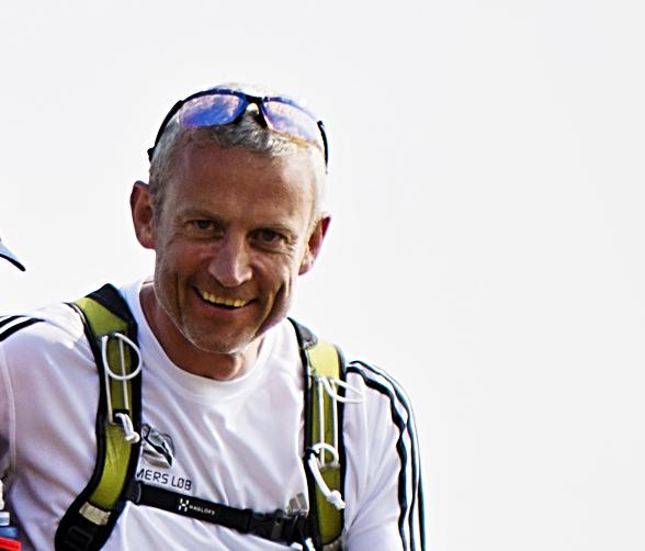 Picture of John Hornbech Christensen