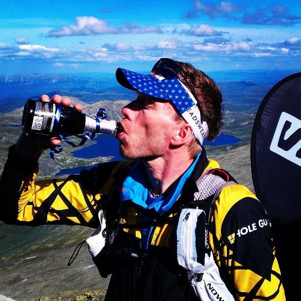Picture of Knut Johannes Hallingstad